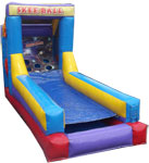 Skee-Ball Game